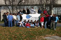 Cypress team pic